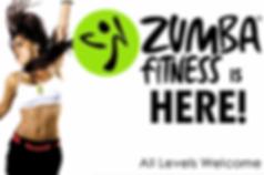 Zumba Dance Class Croydon