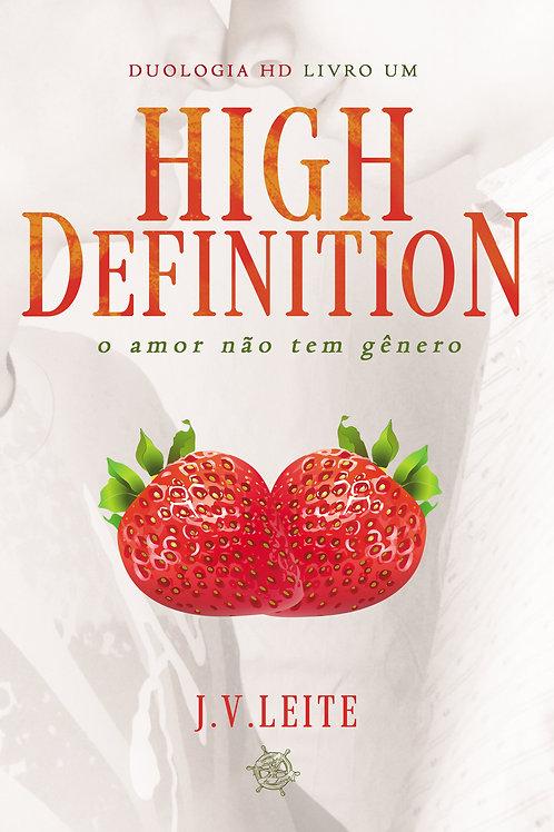 Hd - High definition - o amor não tem gênero