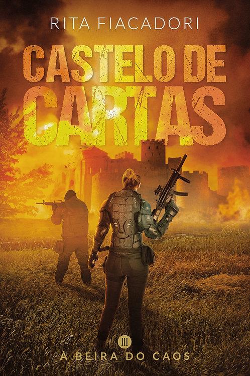 Castelo de Cartas: à beira do caos