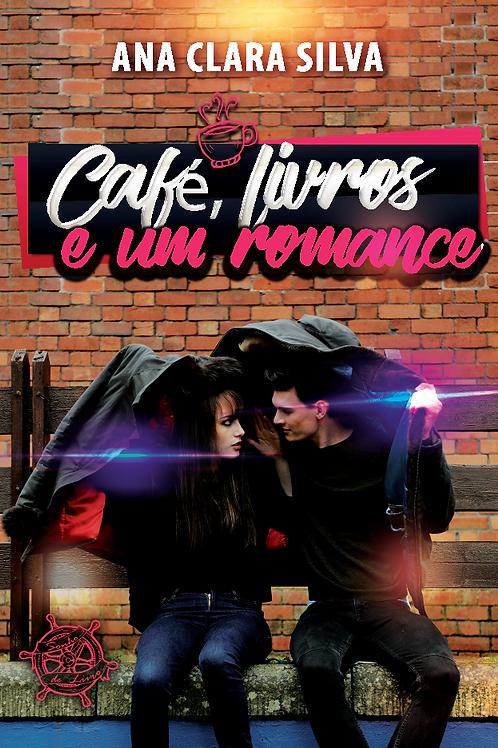 Café, livros e um romance