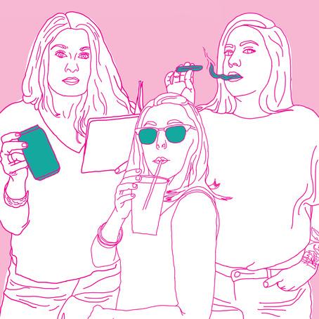 We're Baaaaaaaaack! Season 2 of Basic Teen TV
