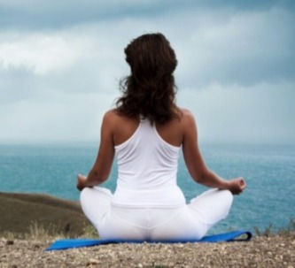Group Mindfulness Yoga Therapy