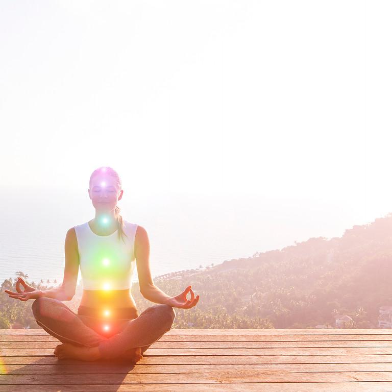 Chakra Meditation - Solar Plexus