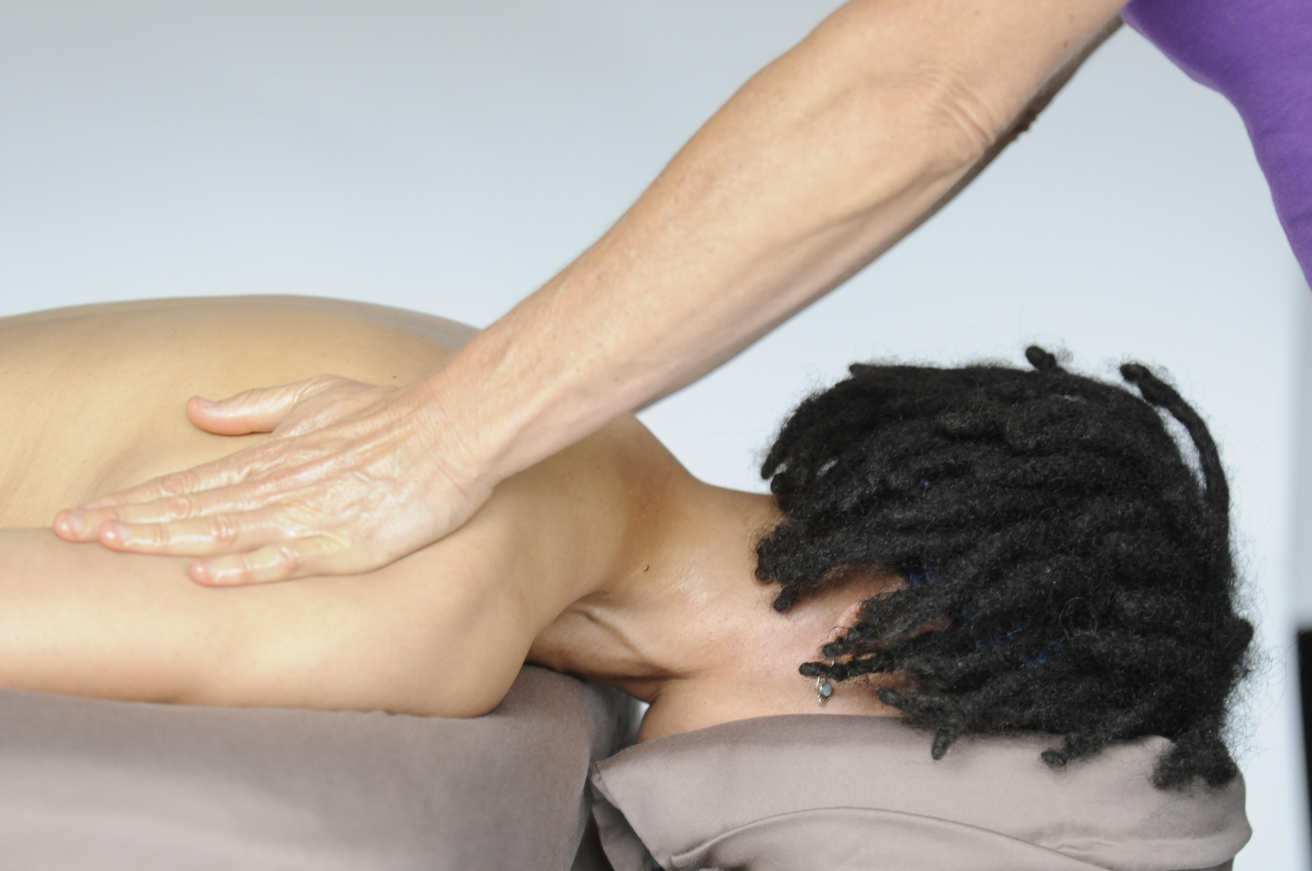 Therapeutic Massage 90 minute
