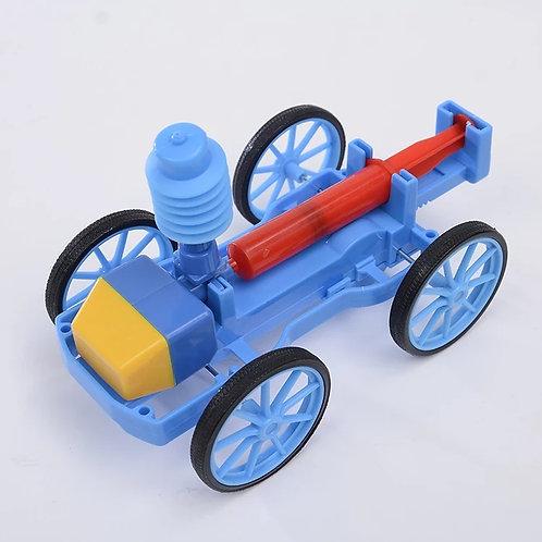 氣壓動力車