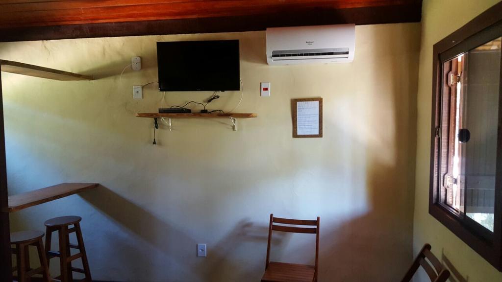 TV LED / AR CONDICIONDADO