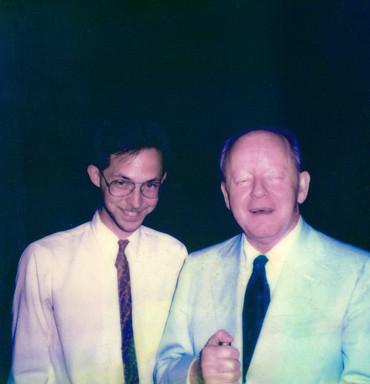 David and Robert Marcellus
