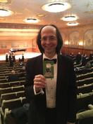 David Ciucevich: World Peace Through Live Music