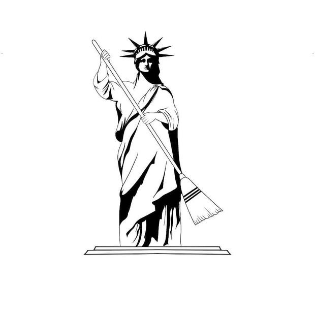 Keep NYC Clean!