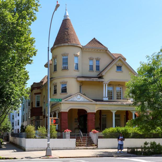 Coming Soon! Save Bushwick Historic Homes!