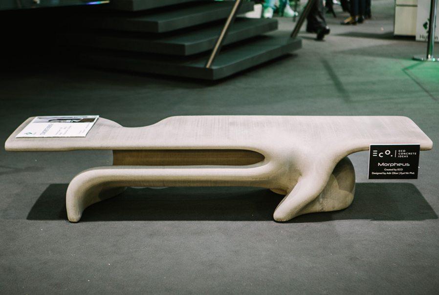 morpheus bench