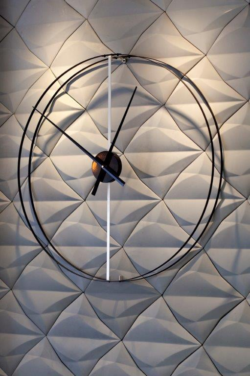 בטון אדריכלי-אריחי תלת מימד