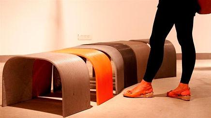 מוצרי בטון אדריכלי בהזמנה