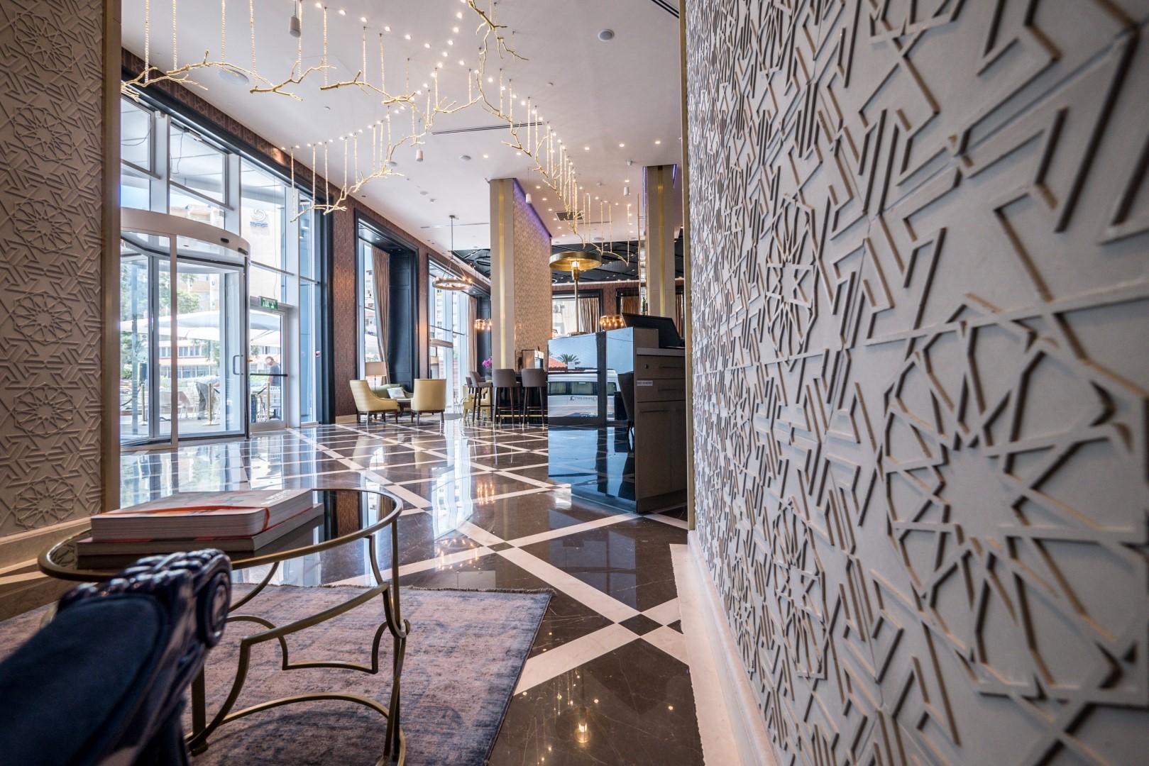 David tower hotel