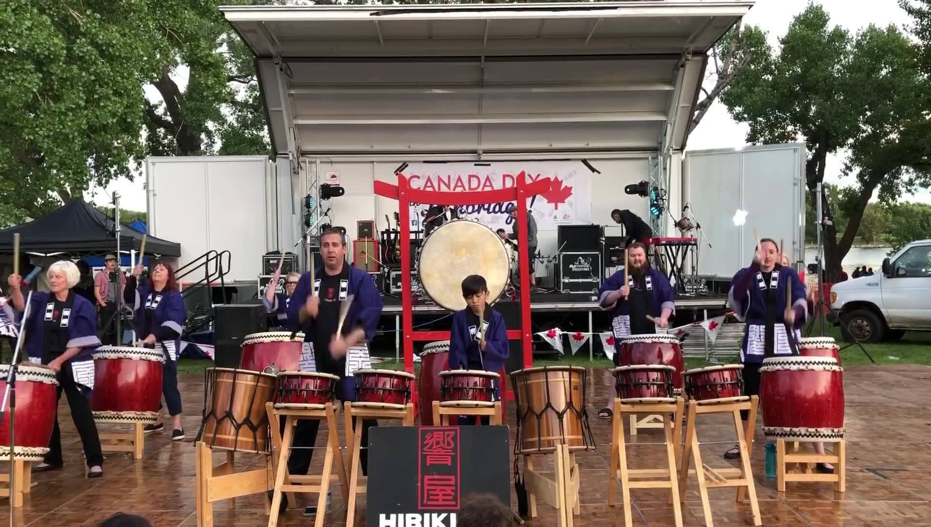 Canada Day Lethbridge!