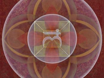 Muladhara el chakra del equilibrio