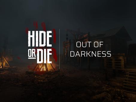 Hide Or Die: Out of Darkness