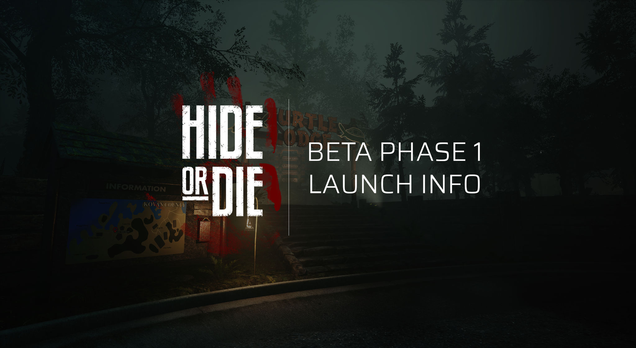 Hide Or Die Beta Phase 1 Launch Info Fuse Box