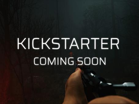 Hide Or Die: Kickstarter Coming Soon!