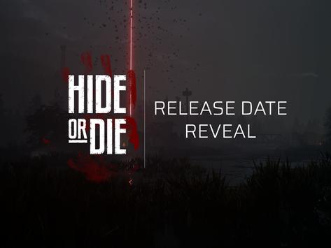 Hide Or Die: Release Date Reveal