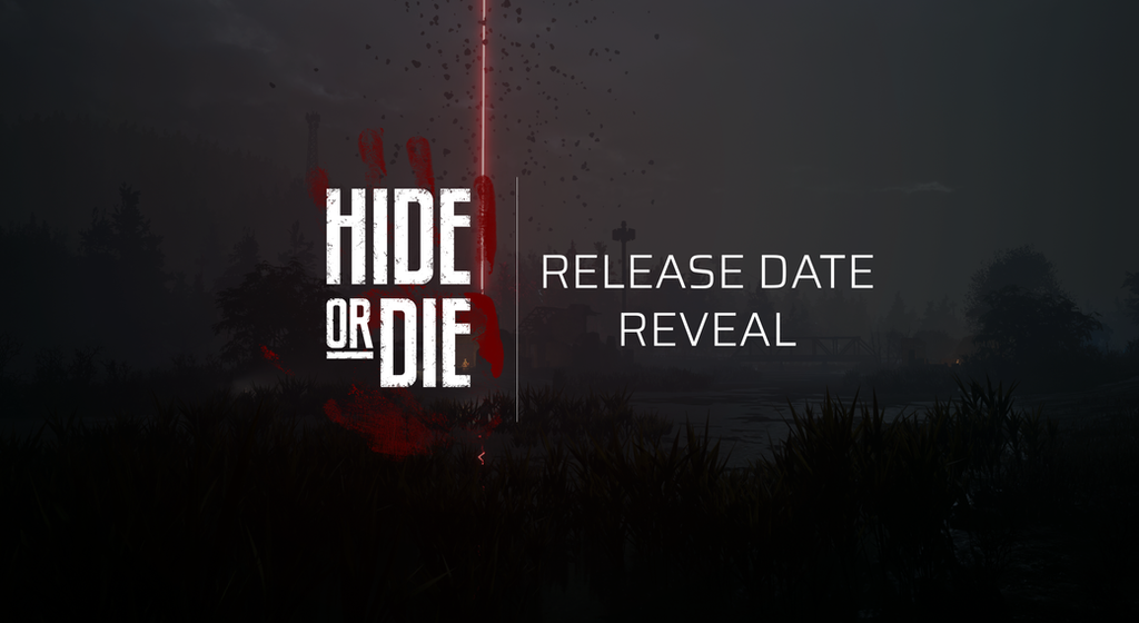 Hide Or Die: Bi-Weekly Update 8/10