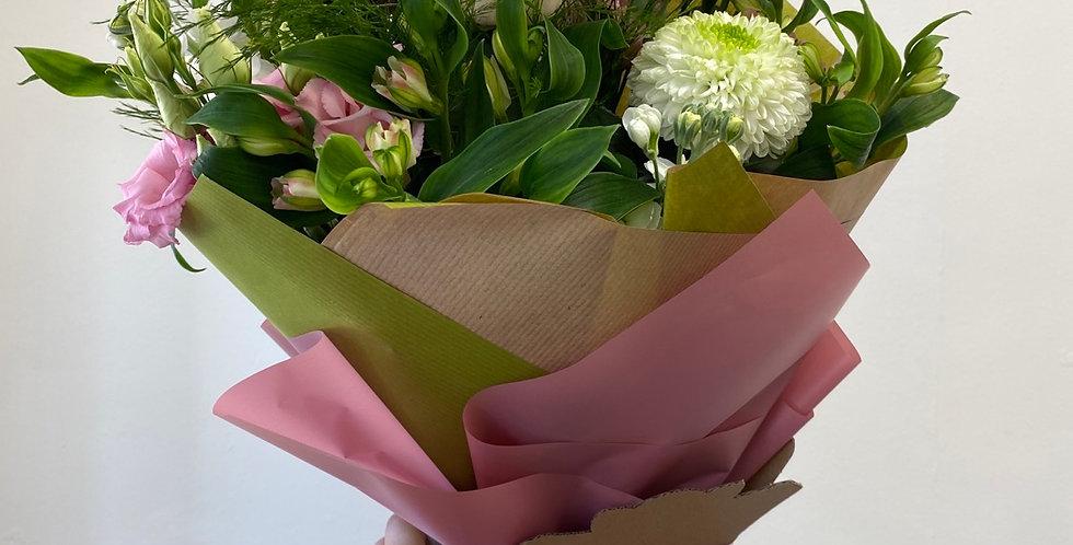 Pistachio bouquet 💐