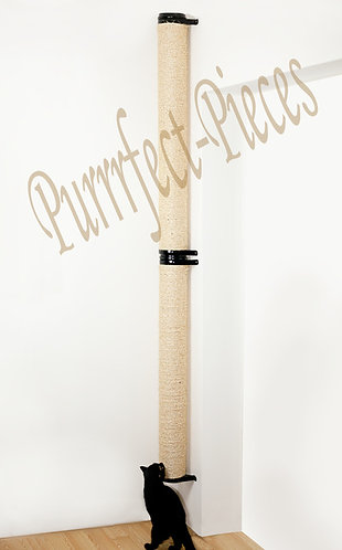 2 METRE CHUNKY SCRATCHING POST