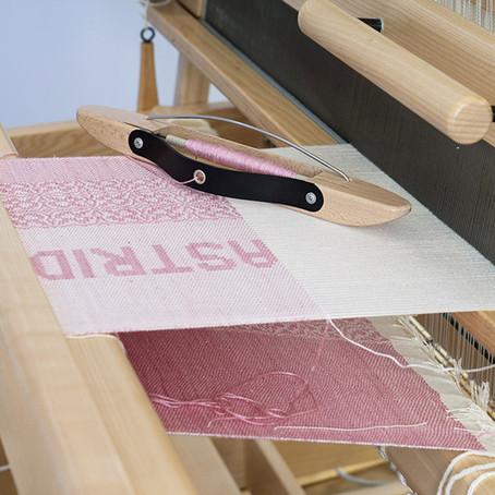 LooWoo Textile Design Shoot
