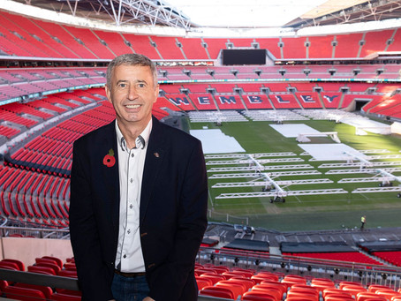 FSI CUG at Wembley