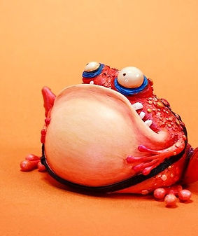 Tall Tales Fairytale Toad