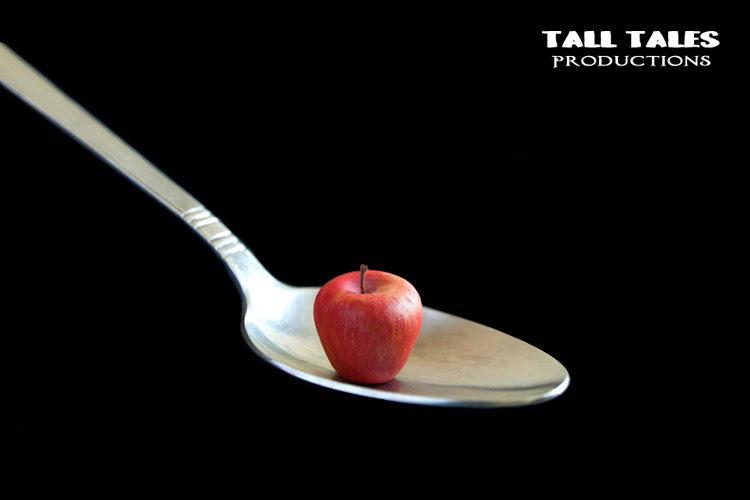 Apples (loose set of 4)