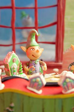 Winkle the Elf