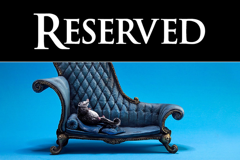 RESERVED for Liann A-W