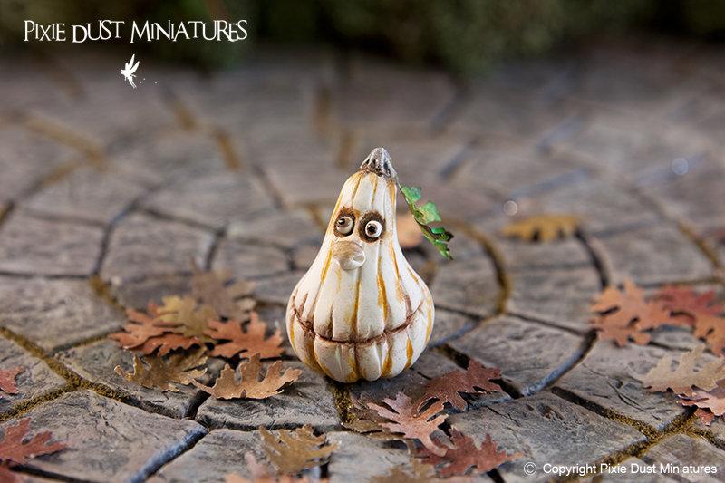 Enchanted Gourd B