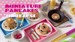 Pancakes Timelapse