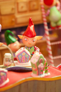 Pooky the Elf