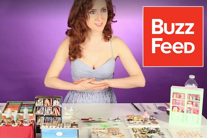 Buzzfeed Live Demo
