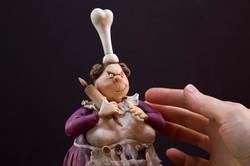 Helga Candytrotter