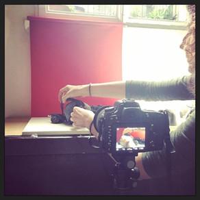Shooting per MAGMA Gioielli