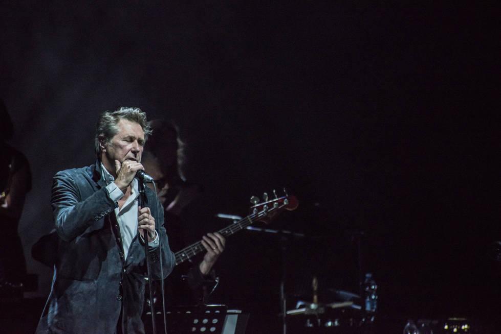 Bryan Ferry @ Teatro degli Arcimboldi