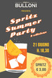 Spritz Summer Party