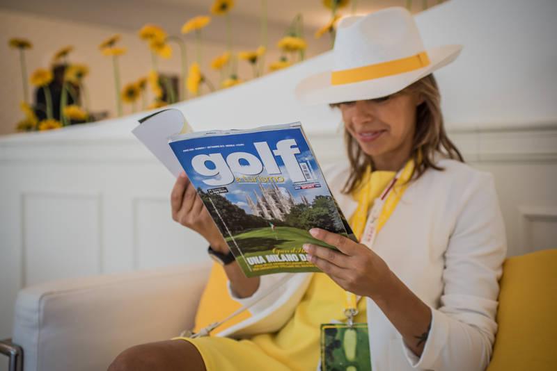 Open d'Italia Golf 2016