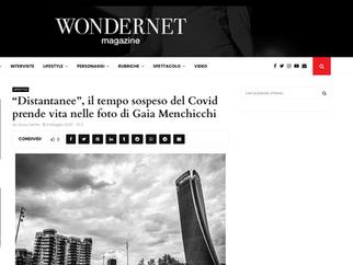 Wondernet Magazine
