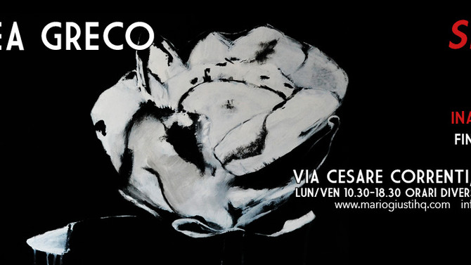 SENTIO - Andrea Greco