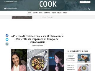 Siamo su Cook