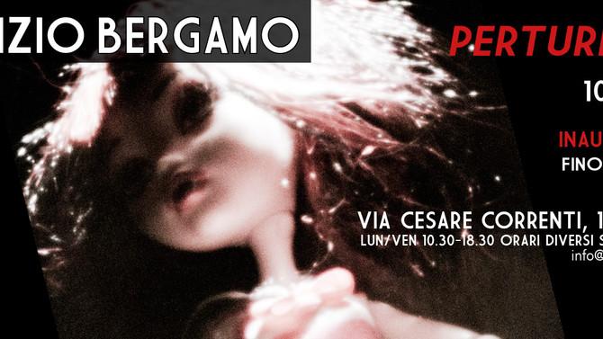 PERTURBANTI - Fabrizio Bergamo