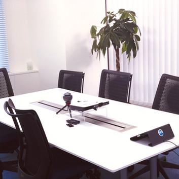 会議室・面接室