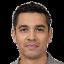 Rafael Gutierrez