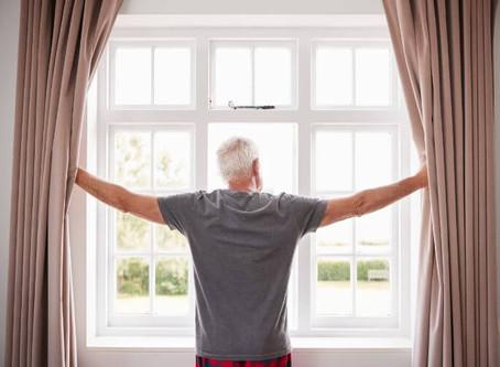 איך לשמור על הווילונות שלכם נקיים, מטופחים ויפים כמו ביום רכישתם?