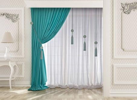 כיצד לבחור את בטנת הווילון הנכונה לביתכם
